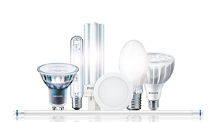 Subscribe Philips lighting