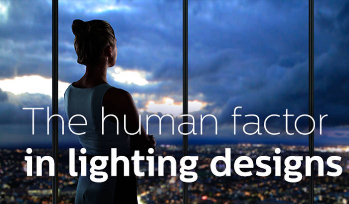 Exploring the Human Factor in Lighting Design