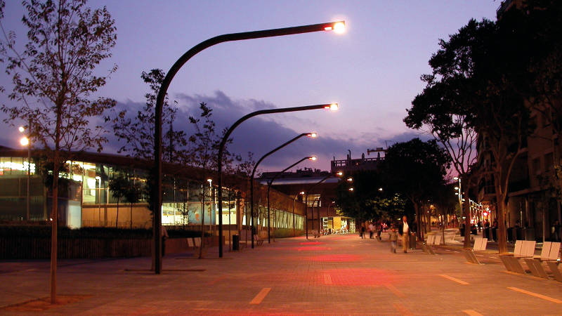 A New Wave of Public Lighting