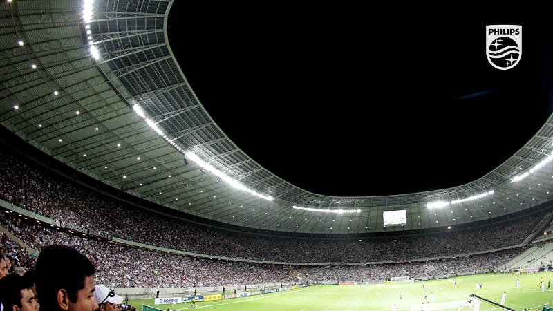 7 ways lighting can enhance your stadium experience