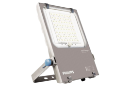 LED floodlights which are one to one replacement solution for conventional floodlights