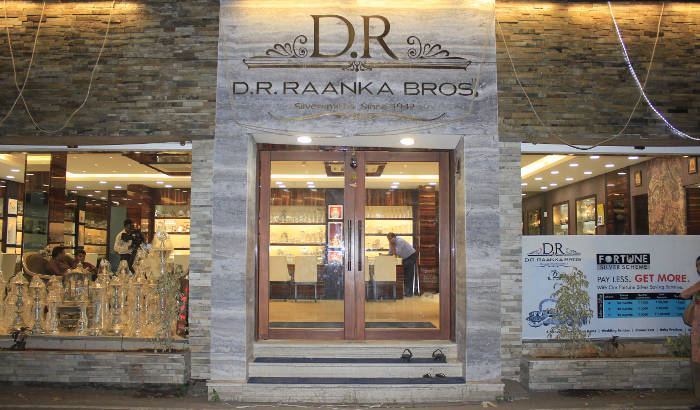 DR Ranka Jewellers