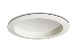 Advanced LED downlight, one to one replacement solution for conventional downlight