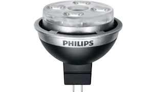 One to one replacement solution for conventional MR16 lamp