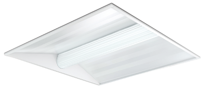 GreenSquare provides high energy savings, long life and glare free light output