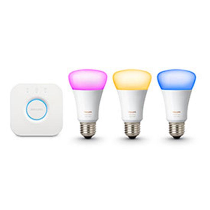 Bulbs and lamps philips hue